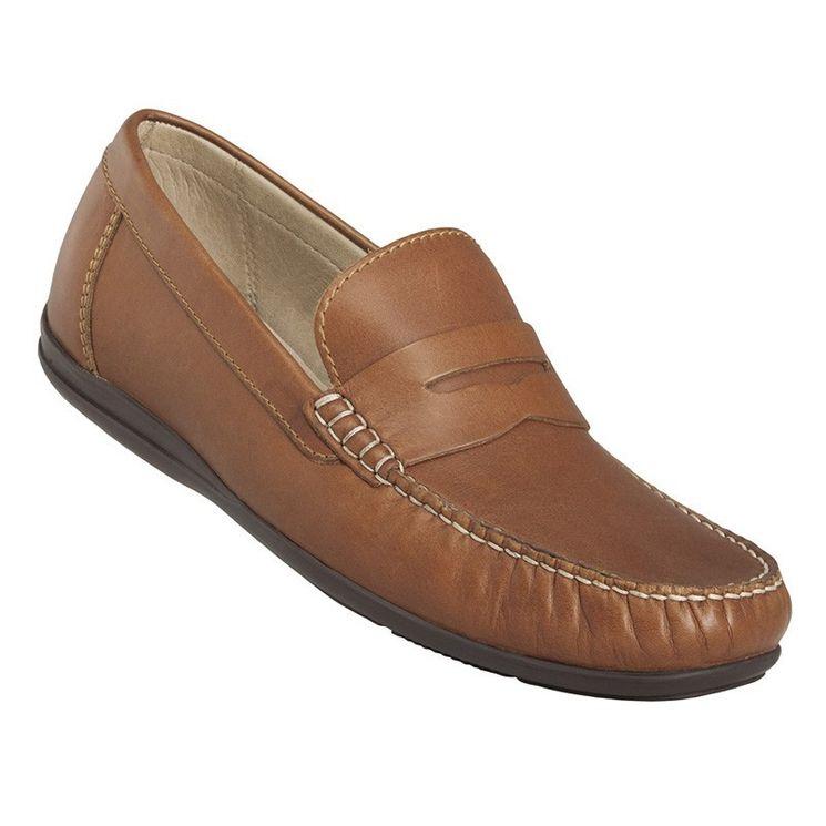 Chaussure Adour AD-2042 - Marron