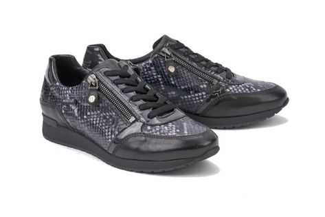 Chaussure Mephisto Nona Noir