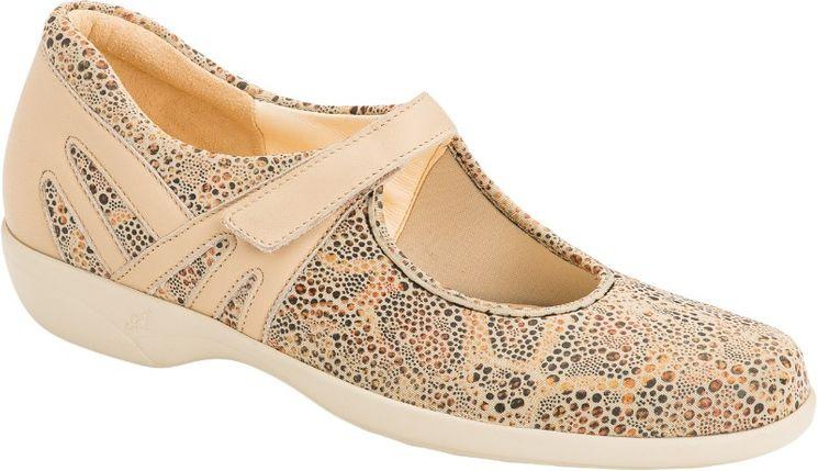 Chaussure Adour AD-2169 - Beige