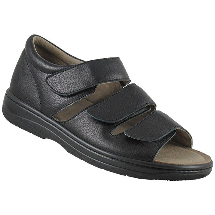 Sandale Neut Icare - Noir
