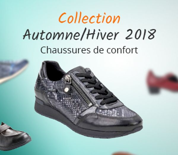 Collection Automne/Hiver 2018