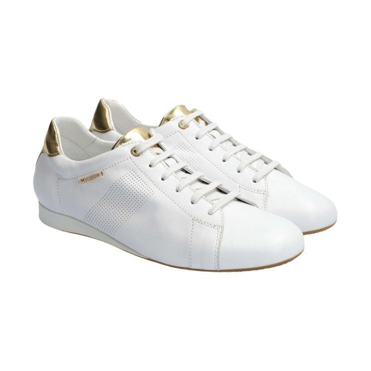Chaussure Méphisto Bessy Blanc